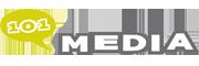101Media - Wordpress en Magento websites